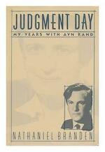 Judgement day - Nathaniel Branden (ISBN 9780395461075)