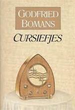 Cursiefjes - Godfried Bomans (ISBN 9789050930932)