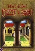 Feest in de abdij - Marc de Bel (ISBN 9789065658623)