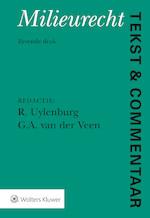 Milieurecht (ISBN 9789013143997)