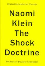 The Shock Doctrine - Naomi Klein (ISBN 9780713998993)