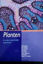 Planten & andere niet-dierlijke organismen - Michel Asperges, Frans Desfosses (ISBN 9789030629443)