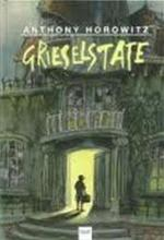 Grieselstate - Anthony Horowitz (ISBN 9789050161923)