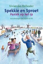 Paniek op het ijs - Vivian den Hollander