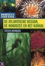 De Atlantische Oceaan, de Noordzee en het Kanaal - Steven Weinberg, Hans Wismeijer (ISBN 9789025731380)