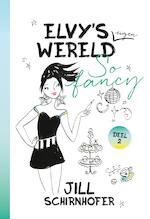 So fancy - Jill Schirnhofer (ISBN 9789025769697)