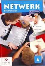 Netwerk Taalcentraal 4 Bronnenboek - Unknown (ISBN 9789030659020)