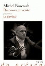 Discours Et Verite - Michel Foucault (ISBN 9782711626564)