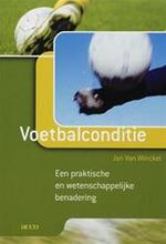 Voetbalconditie - Jan van Winckel (ISBN 9789033461170)