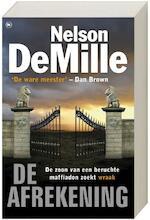 De afrekening - Nelson Demille (ISBN 9789044325348)