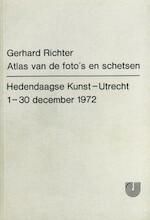 Atlas van de foto's en schetsen - Gerhard Richter