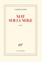 Nuit sur la niege - Laurence Cossé (ISBN 9782072801273)