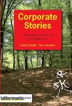 Corporate stories - Theo Hendriks (ISBN 9789058757043)