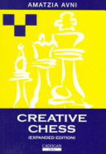 Creative Chess - Amatzia Avni (ISBN 9781857441499)
