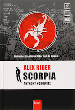 Alex Rider / 5 Scorpia - Anthony Horowitz (ISBN 9789050164962)