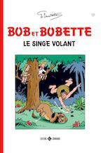 17 Le singe volant - Willy Vandersteen (ISBN 9789002026508)