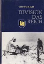 Division Das Reich: 1941-1943 - Otto Weidinger (ISBN 9783921242179)