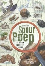Speur poep en andere spannende sporen - Andy Seed (ISBN 9789047711346)