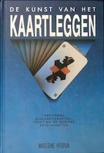 De kunst van het kaartleggen - Madeleine Krispijn (ISBN 9789061206460)