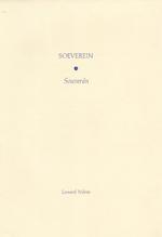Soeverein / Souverän - Leonard Nolens, Ard [Transl.] Posthuma