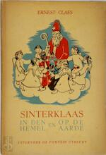 Sinterklaas in den hemel en op de aarde - Ernest Claes