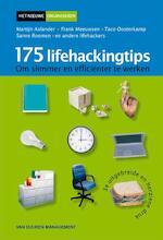 175 Lifehackingtips - Martijn Aslander, Taco Oosterkamp, Frank Meeuwsen, Sanne Roemen (ISBN 9789089650818)