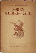 Sören Kierkegaard - Johannes Hohlenberg