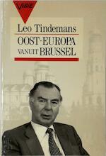 Oost-Europa vanuit Brussel - Leo Tindemans (ISBN 9789002181344)