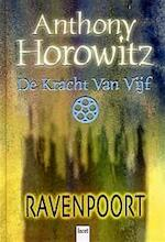 Ravenpoort - Anthony Horowitz (ISBN 9789050164917)