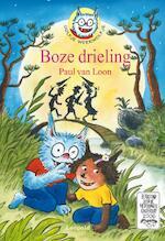 Boze Drieling - Paul van Loon (ISBN 9789025857295)