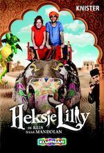 Heksje Lilly / De reis naar Mandolan - Knister (ISBN 9789020683806)