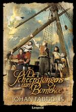 De scheepsjongens van Bontekoe - Johan Fabricius (ISBN 9789025851798)