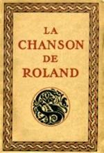 Chanson de roland - Unknown (ISBN 9789027491435)