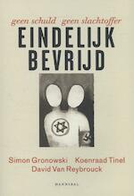 Oorlogskinderen - David Van Reybrouck (ISBN 9789491376405)
