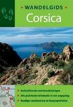 Deltas wandelgids Corsica