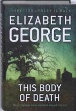 This Body of Death - Elizabeth George (ISBN 9780340922996)