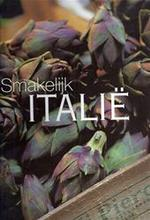 Smakelijk Italië - Sophie Braimbridge, Jo Glynn, Chris L. Jones (ISBN 9789054263012)