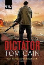 Dictator - Tom Cain (ISBN 9789044342130)