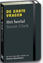De grote vragen / Het Heelal - Stuart Clark (ISBN 9789085713593)