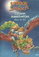 Chinese maankoekjes - Marc de Bel (ISBN 9789059329775)