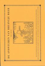 15 - Mary Tourtel (ISBN 9789076268217)