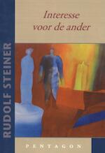 Interesse voor de ander - Rudolf Steiner (ISBN 9789490455132)