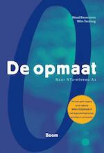 De opmaat - Maud Beersmans, Wim Tersteeg, W.H.T.M. Tersteeg (ISBN 9789085067238)