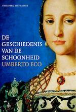 De geschiedenis van de schoonheid - Umberto Eco (ISBN 9789035135949)