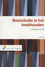 Basisstudie in het boekhouden - P.A.A.M. Kuppen, F. van Luit (ISBN 9789001820725)