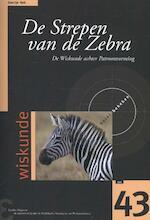 De strepen van de zebra - Geertje Hek (ISBN 9789050411462)
