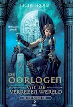 De oorlogen van de verrezen werelden / 3 Het nieuwe rijk - Licia Troisi (ISBN 9789078345411)