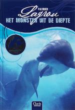 Dolfijnenkind / 2 Het monster uit de diepte - Patrick Lagrou (ISBN 9789044807868)