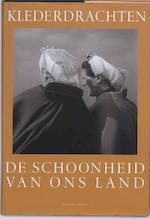 Klederdrachten - Cas Oorthuys, J. Rozenbroek (ISBN 9789025428761)