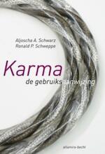 Karma, de gebruiksaanwijzing - A. Schwarz, Ronald Schweppe (ISBN 9789069638423)
